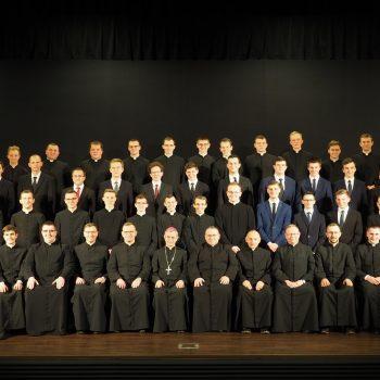 Inauguracja w Wyższym Seminarium Duchownym