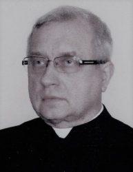 Zmarł śp. ks. Jan Pikul, proboszcz parafii pw. NMP Częstochowskiej w Sędziszowie Młp.