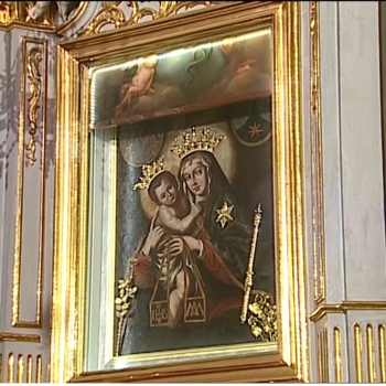 10. rocznica koronacji Matki Bożej Szkaplerznej. Spotkanie Rodziny Radia Maryja