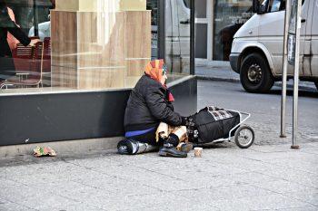 Światowy dzień ubogich
